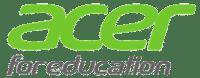 Acer_For education_Logo