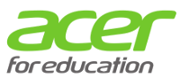 Acer_For education_Logo