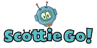 Scottie Go Logo