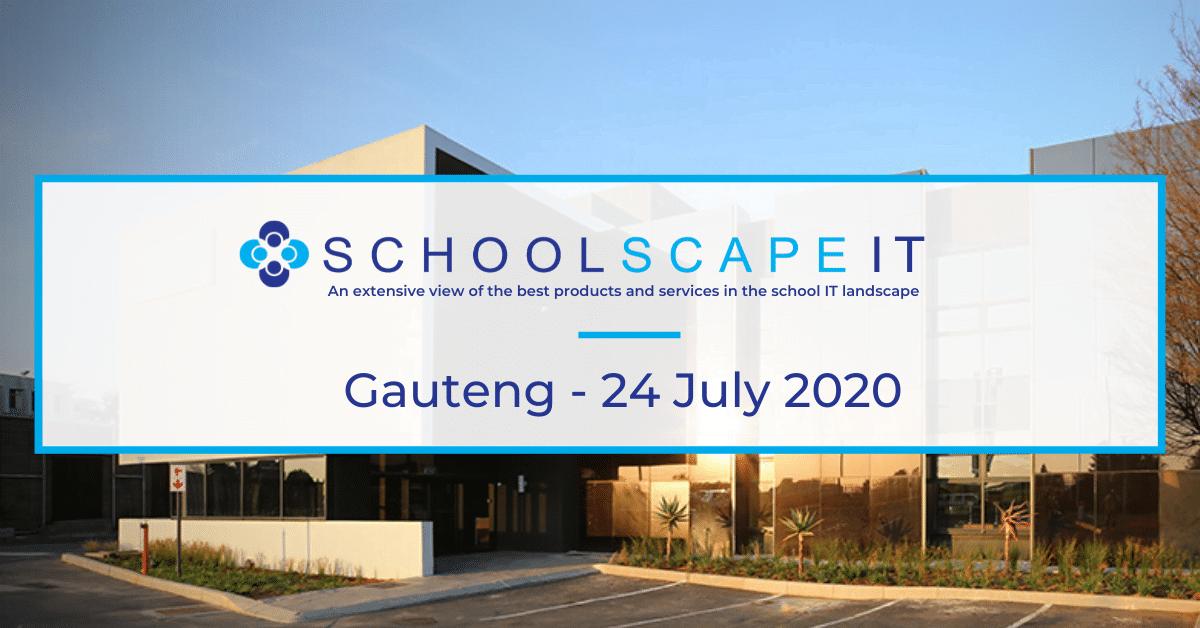 The Galleria Venue - Schoolscape IT 2020