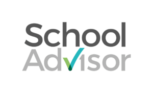 SchoolAdvisor Logo