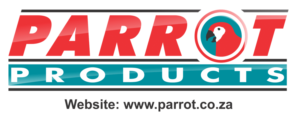 Parrot Products logo