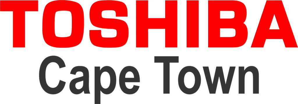 Toshiba Cape Town Logo