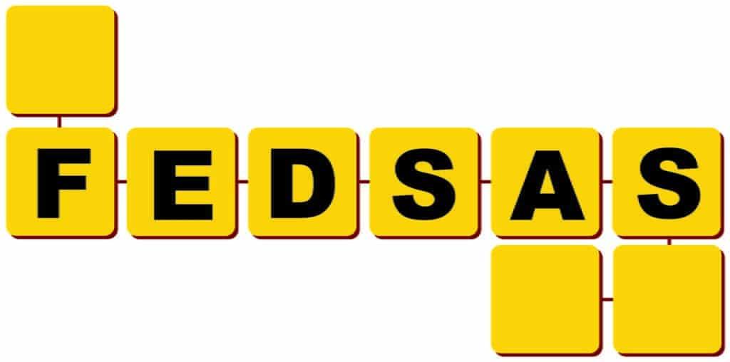 Fedsas Logo