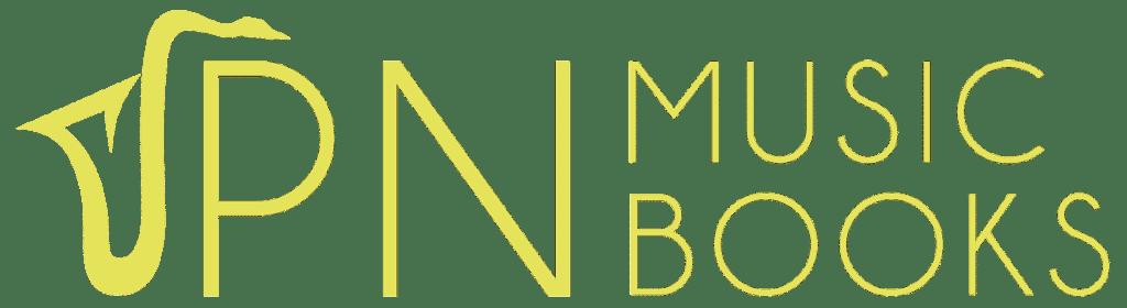 JPN Music Books
