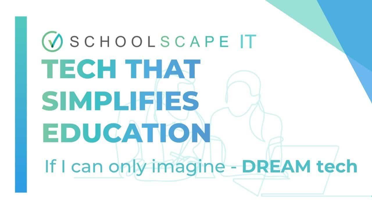 Schoolscape IT 2021 YouTube Thumbnail