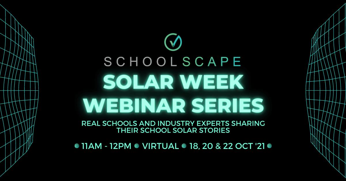 Schoolscape Solar